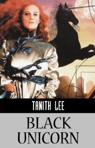 "Black Unicorn is also the inspiration source of several Novels. Tanith Lee wrote the whole Unicorn series, ""Black Unicorn"" was one of them."