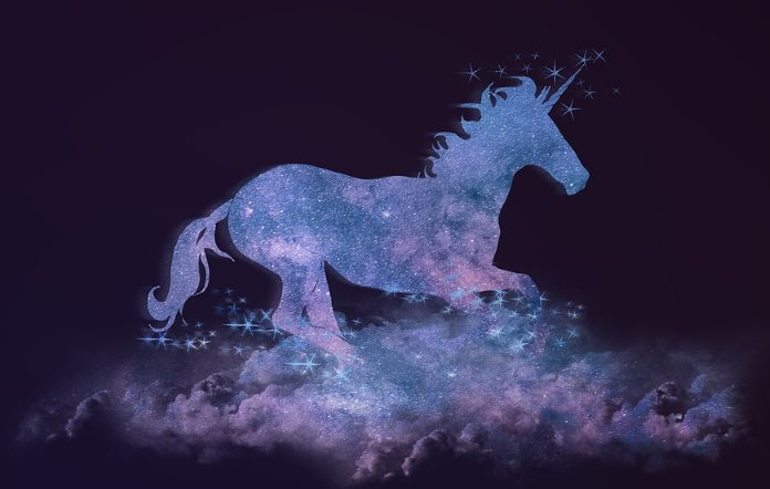 unicorn dating term