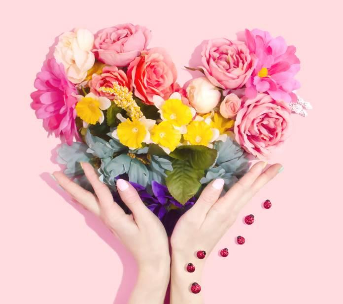Flowers for unicorns