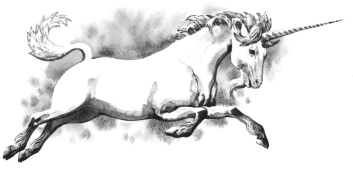 Unicorns are mentioned in the bible 9 times