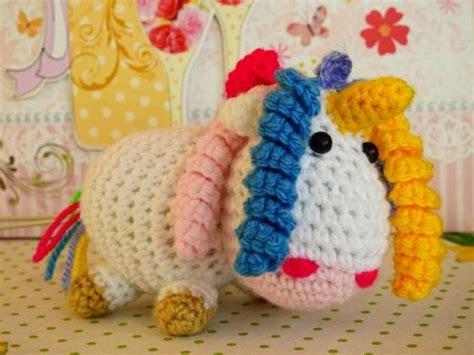 Large Plush Unicorn Toy