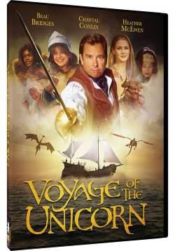 Voyage of the unicorn (2001)